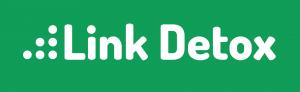 Link Detox Logo Green